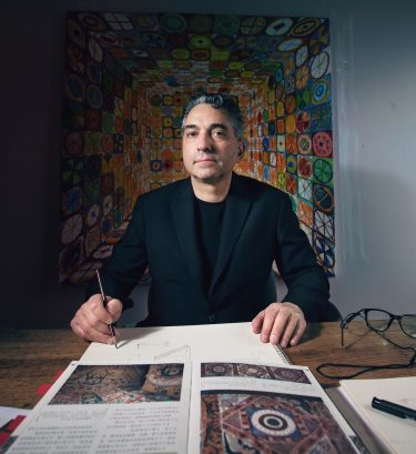 David Brody, School of Art + Art History + Design