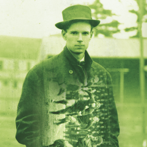Gilmour Dobie