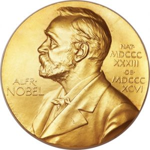 David Thouless nobel prize
