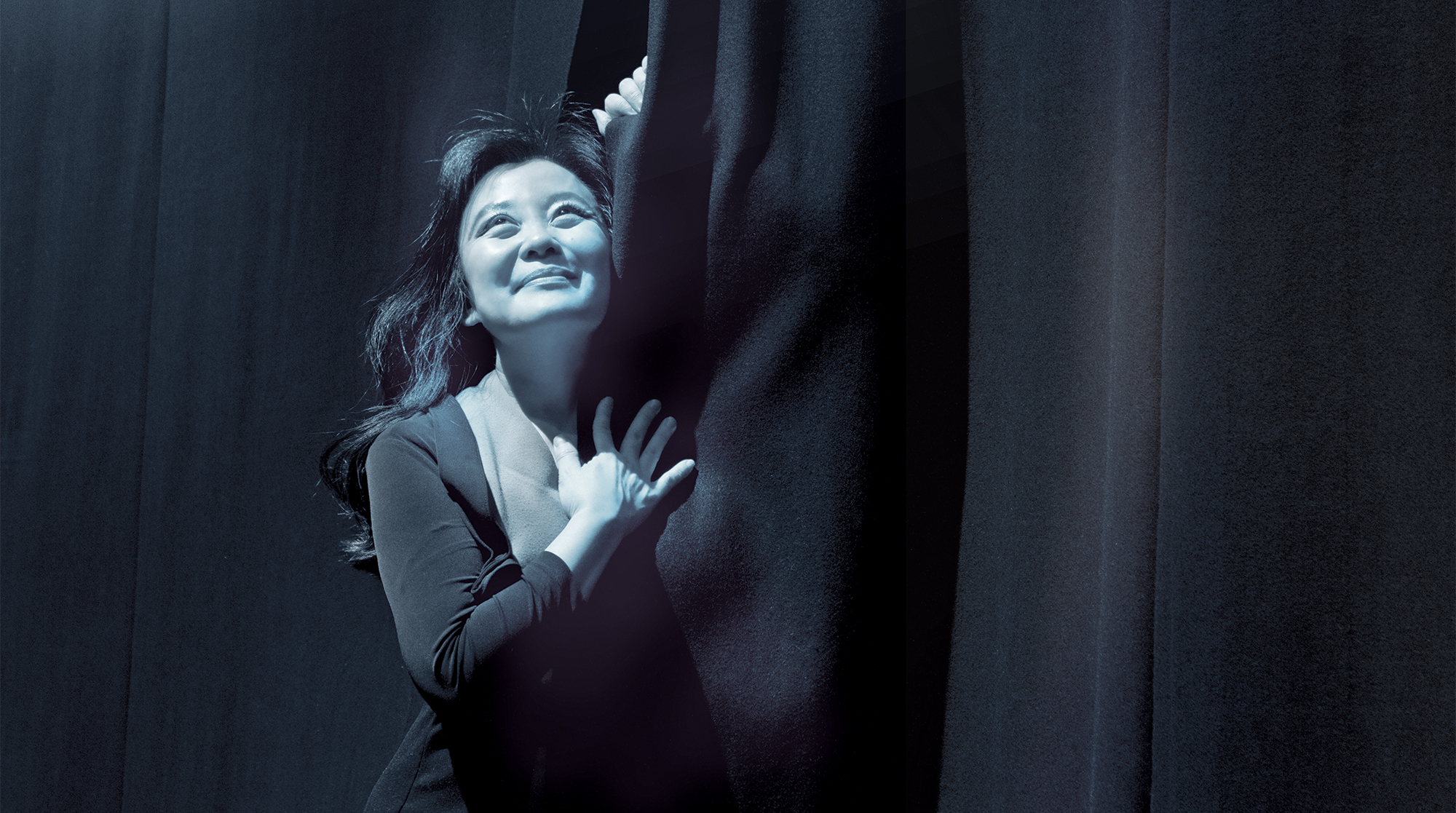 kathy hsieh, asian american theater, seattle theater