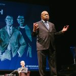 John Lewis, civil rights
