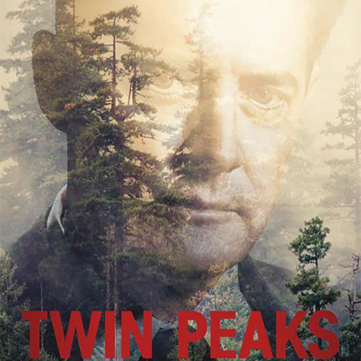 Twin Peaks, Kyle MacLachlan