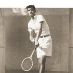 JIM BRINK, UW TENNIS