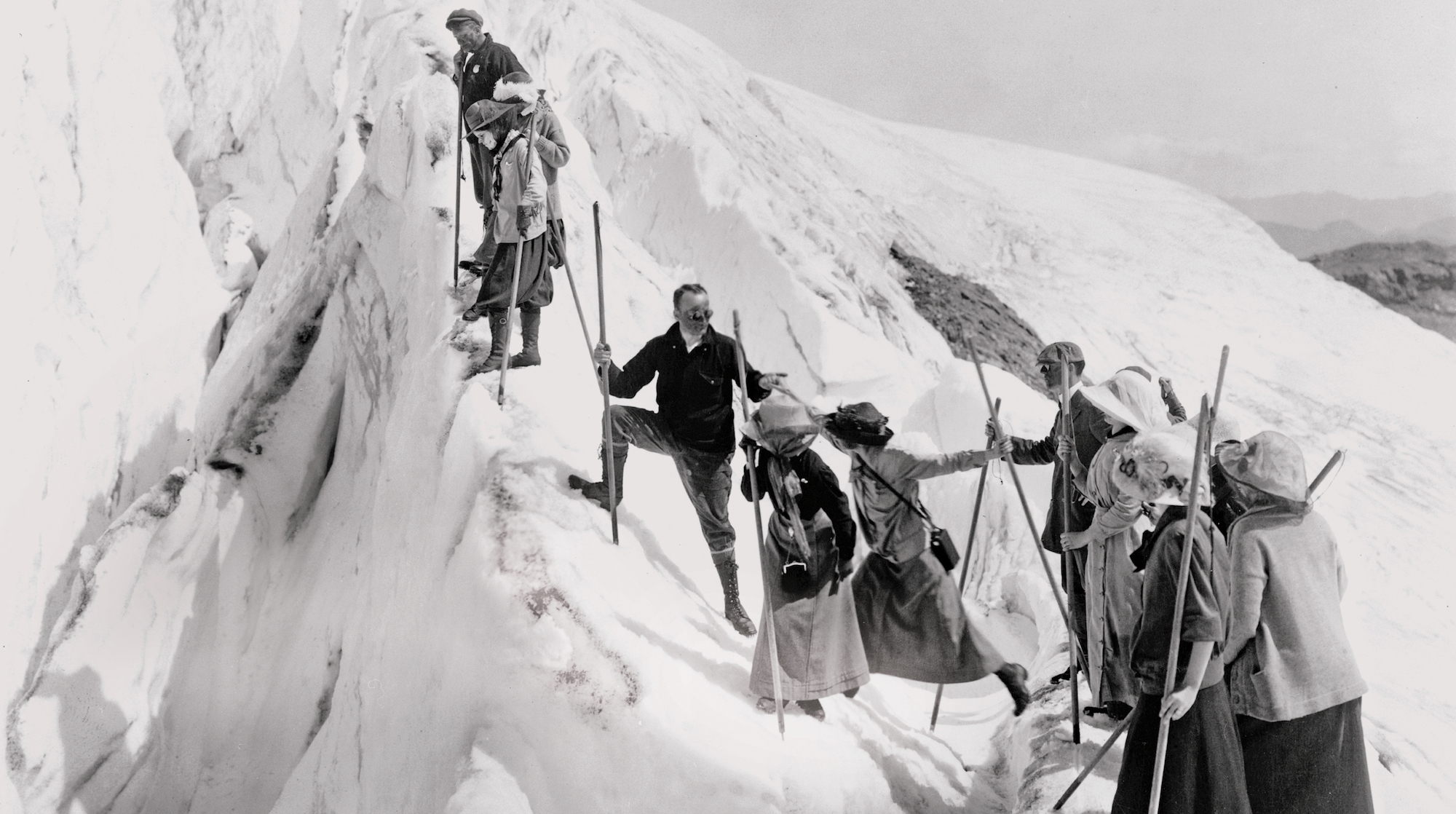 Image result for early female mountaineers
