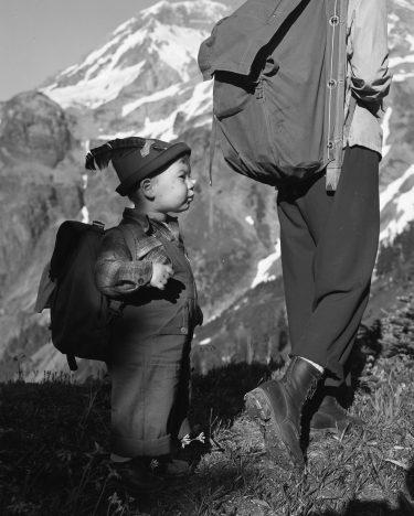 uw mountaineers