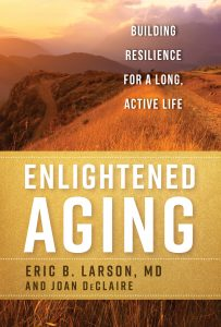 enlightened aging, eric larson, uw