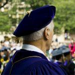 ned porges, uw graduate