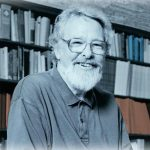 Roger Sale, UW English professor