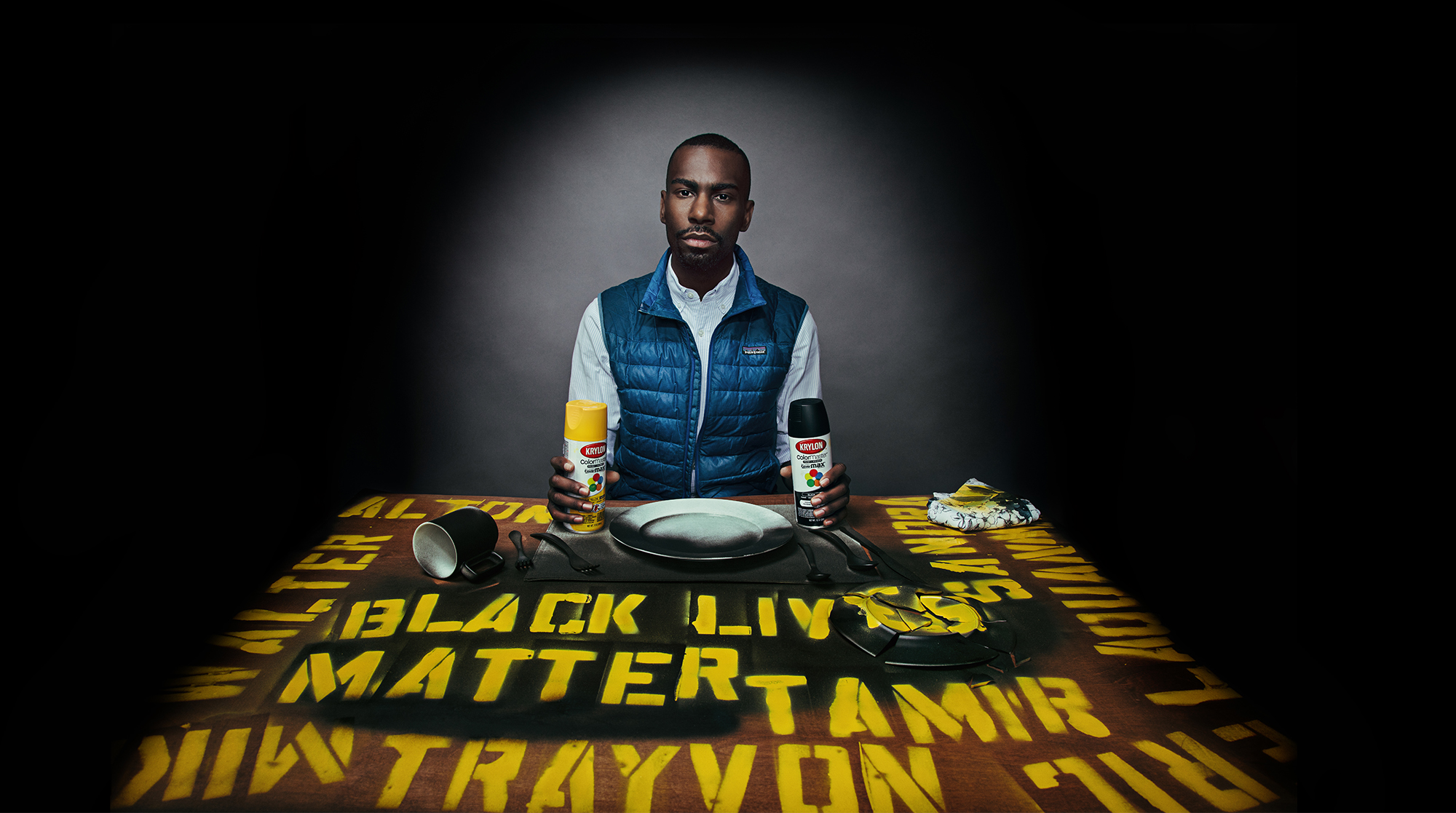 deray mckesson, deray mckesson activist, deray mckesson uw, deray mckesson podcast, deray mckesson black lives matter