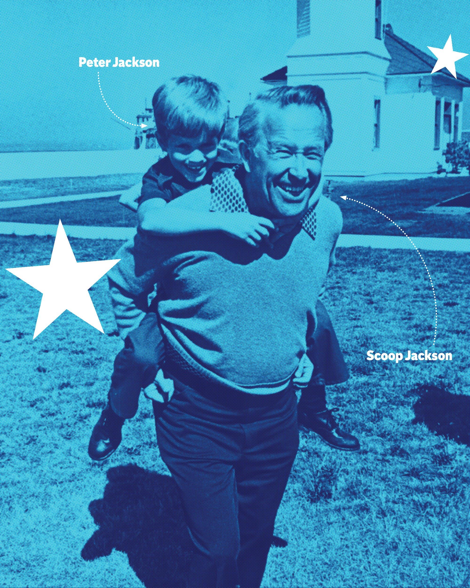 scoop jackson, henry jackson president, presidential race 1972, presidential race 1976, democratic convention, 1972, 1976, peter jackson, peter hardin jackson