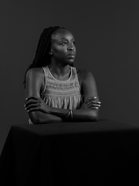 claire-gwayi-chore, ph.d